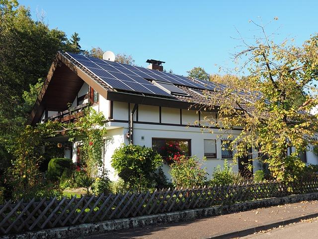 Что такое экологический дом