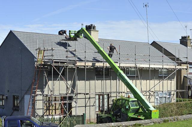 Пять способов сократить затраты на строительство вашего дома во Франции